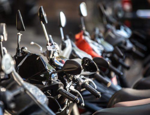 Leichtkrafträder – Womit darf ich eigentlich fahren?