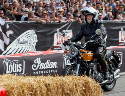 Welche Schutzkleidung brauche ich zum Motorradfahren?